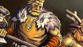 Image for Mojang's Scrolls going alpha today, code delivery imminent