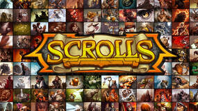 Image for Scrolls final release expected in November