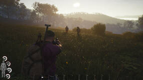 Image for Survival sim SCUM rushes ahead to become second-most watched Twitch game