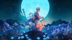Image for Turn-based RPG Sea of Stars announced as prequel to The Messenger