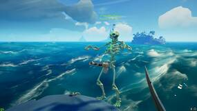 Image for Sea of Thieves update removes the spyglass dingle feature -er glitch- from game