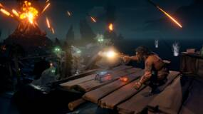 Image for Sea of Thieves updates go monthly with Dark Relics
