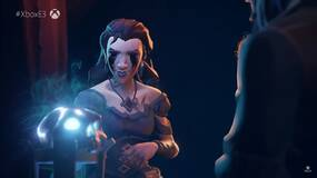 Image for Sea of Thieves will launch two expansions this summer