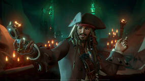 Image for Captain Jack Sparrow coming to Sea of Thieves with free update A Pirate's Life