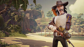 Image for Sea of Thieves devs release pirate-themed Van Halen cover in touching tribute video