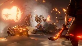 Image for The latest free update to Sea of Thieves is Crews of Rage