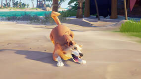 Image for Sea of Thieves getting dogs in September update