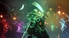 Image for Sea of Thieves update Fate of the Damned has arrived