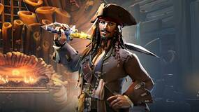 Image for Sea of Thieves new gameplay trailer shows off Pirates of the Caribbean tie-in