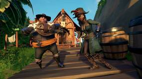 Image for Sea of Thieves private lobbies feature taken out hours after going live due to server issues