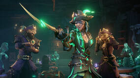 Image for Sea of Thieves' free Lost Treasures update is now available