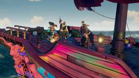 Image for Sea of Thieves Season 4 will send players under the sea