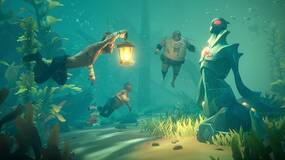 Image for Sea of Thieves event The Sunken Curse kicked off today, runs through July 25