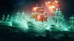 Image for Sea of Thieves update Haunted Shores adds ghost ships, new shanties, and more