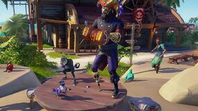 Image for Sea of Thieves new content update Smuggler's Fortune sets sail