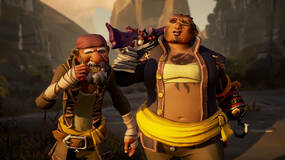 Image for Sea of Thieves is getting a Battle Pass in 2021
