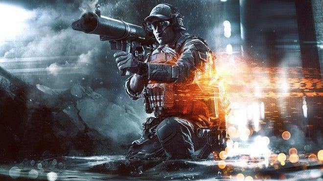 Image for Battlefield 4 DLC Second Assault free on all platforms