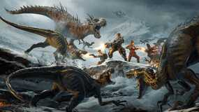 Image for Second Extinction video shows 11 minutes of gameplay with developer commentary