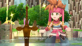 Image for Famitsu scores reviews round-up: Secret of Mana, Fantasy Hero: Unsigned Legacy, A Certain Magical Virtual-On, more