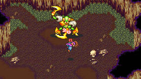 Image for A trademark application suggests that we might get Secret of Mana's previously untranslated sequel in English soon