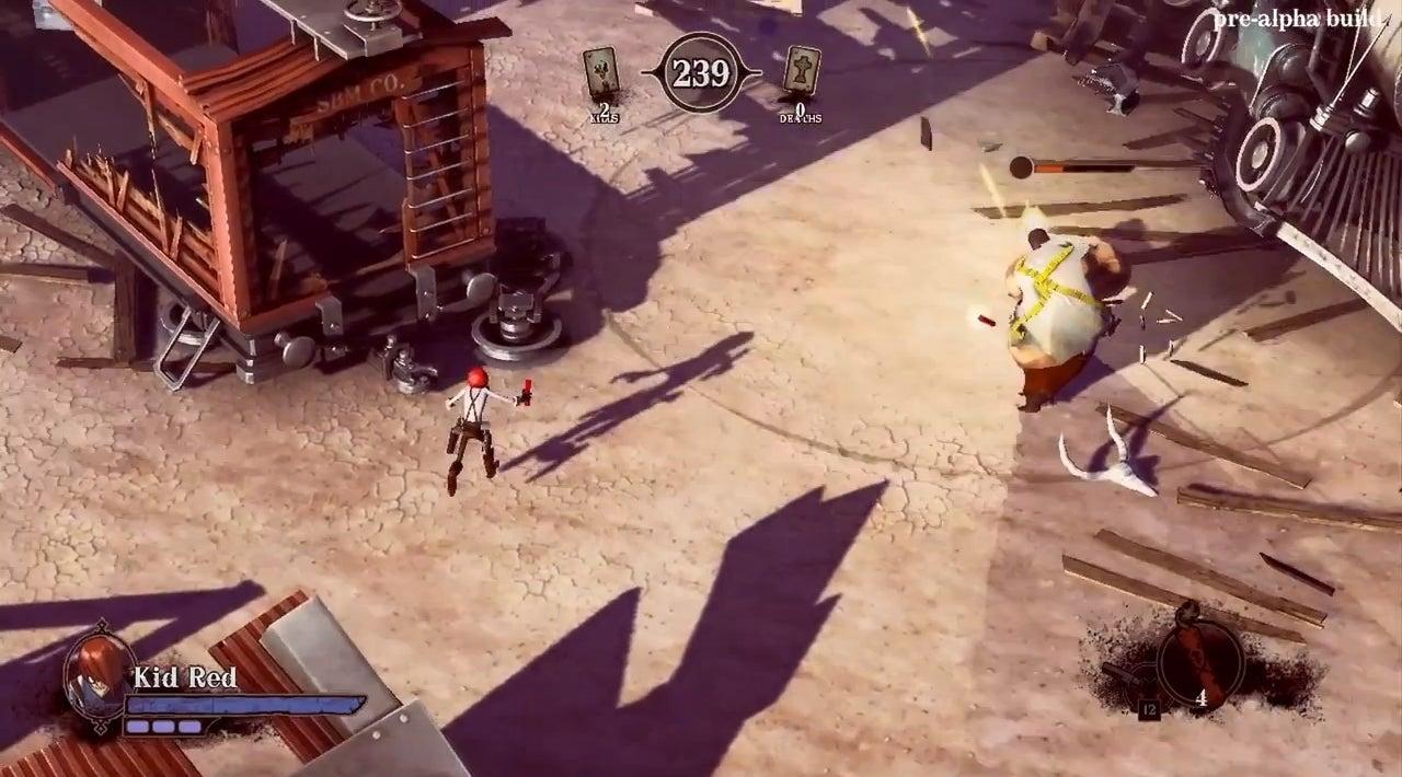 Image for Pick up Secret Ponchos for free on PlayStation 4 on December 2