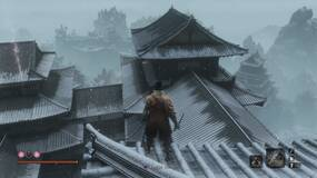 Image for Sekiro walkthrough part 10 - Where to find Lord Isshin