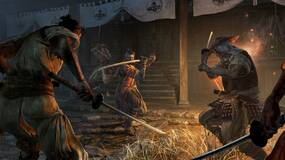 Image for Someone modded Bloodborne's combat into Sekiro: Shadows Die Twice