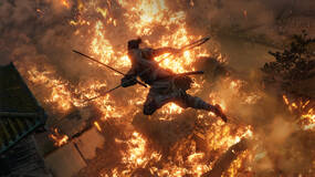 Image for Sekiro guide - you will die more than twice