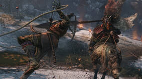Image for Sekiro: Shadows Die Twice mod lets you skip right to the boss fights