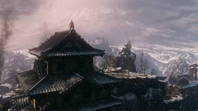 Image for Sekiro walkthrough part 15 - Finding a Persimmon and collecting the Frozen Tears