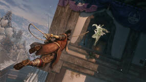 Image for Use Sekiro: Shadows Die Twice weapons in Dark Souls 3 with this cool mod