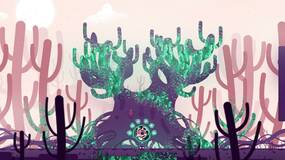 """Image for Semblance is about reshaping a """"playdough"""" world to solve puzzles"""