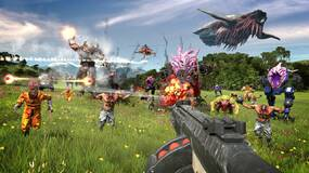 Image for Indie darling Devolver has bought Serious Sam maker Croteam