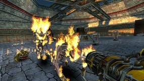 Image for Serious Sam Classics: Revolution is a Croteam-approved, premium fan remake