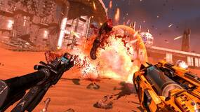 Image for Serious Sam VR announced, coming to Steam Early Access this summer