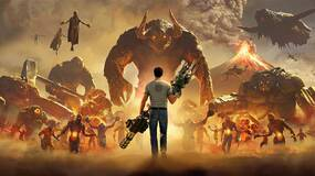 Image for Serious Sam 4 has been delayed to September