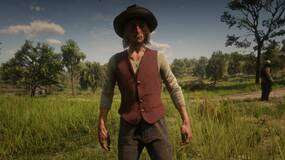 Image for Seth from Red Dead Redemption was cut from Red Dead Online