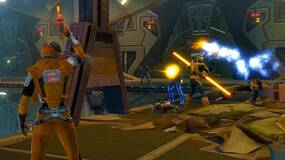 Image for Star Wars: The Old Republic players can earn Double XP this weekend