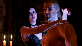 Image for Sex games: The best - and best worst - sex scenes in video game history