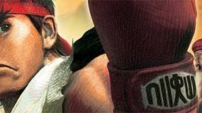 """Image for Ono on SF 3DS: """"Online versus battles will be seamless"""""""