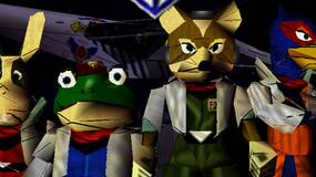 Image for Nintendo retailer briefing provides new Star Fox 64 3D details