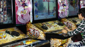 Image for Street Fighter IV gets 3D arcade edition in China