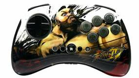 Image for Mad Catz announces more Street Fighter IV FightSticks and FightPads
