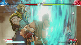 Image for Street Fighter 5: fan feedback creates a slick and safe successor