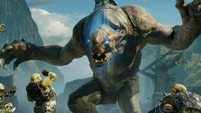 Image for There's a power struggle going on in this Shadow of Mordor video