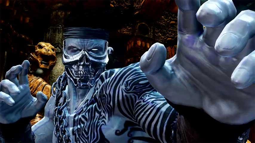 Image for Shadow Jago is brutal in new Killer Instinct trailer