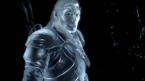 Image for Talion's wraith in Middle-earth: Shadow of Mordor is none other than Celebrimbor