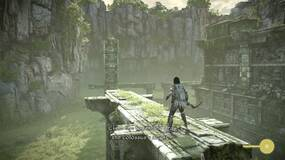 Image for Shadow of the Colossus: how to beat Colossus 14 - Stone Bull