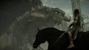 Image for Shadow of the Colossus: how to beat Colossus 2 - The Mammoth