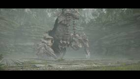 Image for Shadow of the Colossus: how to beat Colossus 4 - Gravestone Horse